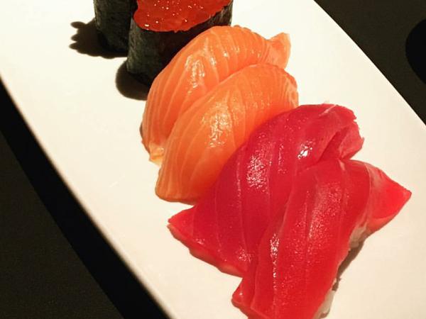 sushi bilbao wasabi