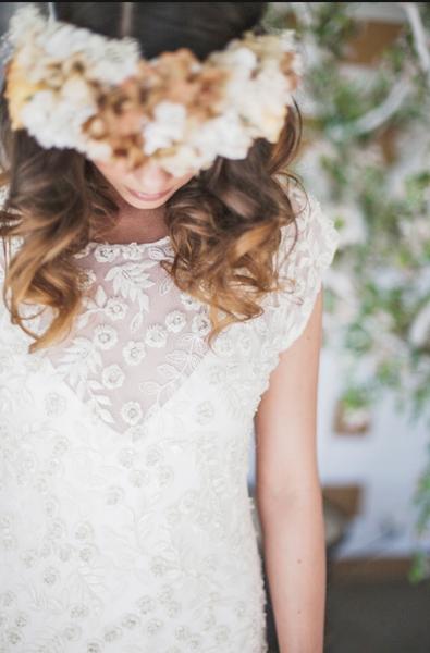 vestidos novias White Love Atelier bilbao