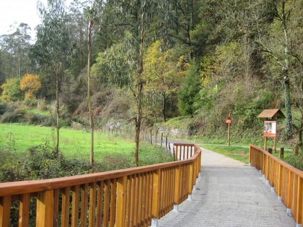via verde montes de hierro