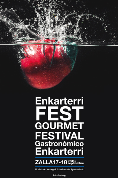 festival zalla gastronomia
