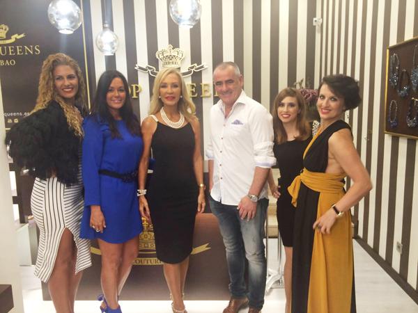 Top Queens inaugura dos tiendas en Bilbao y Las Arenas ... 51c6efb4344db