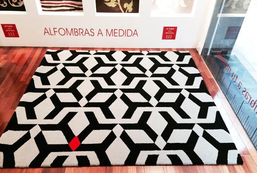alfombras a medida bilbao Bergara