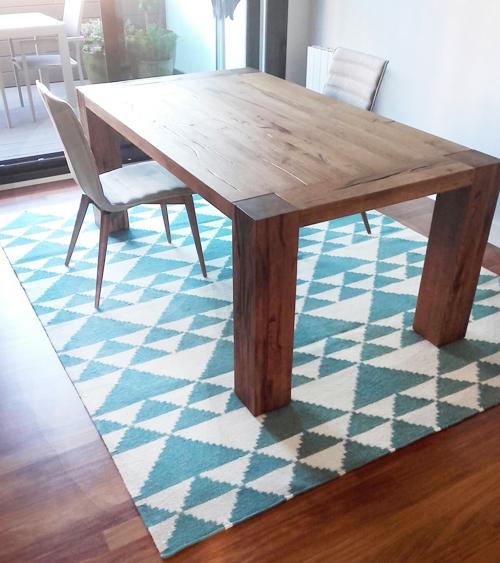 alfombras bilbao Durry