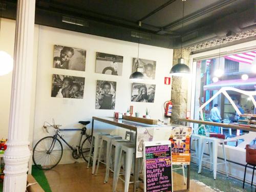 okapi bilbao restaurantes