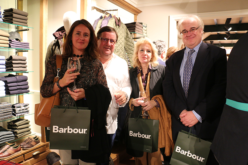 26-inauguracion_barbour_bilbao-moda_bilbaoclick