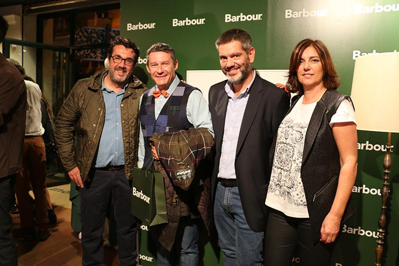 28-inauguracion_barbour_bilbao-moda_bilbaoclick