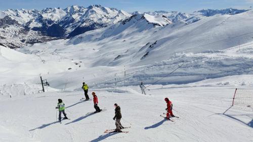 formigal estacion esqui