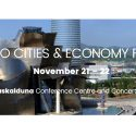 cities & economy forum bilbao