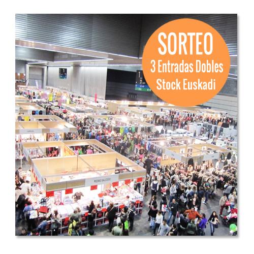 entradas sorteo stock euskadi