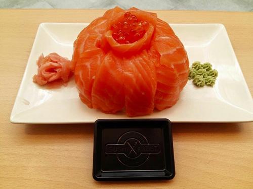 gastronomia bilbao sushi artist