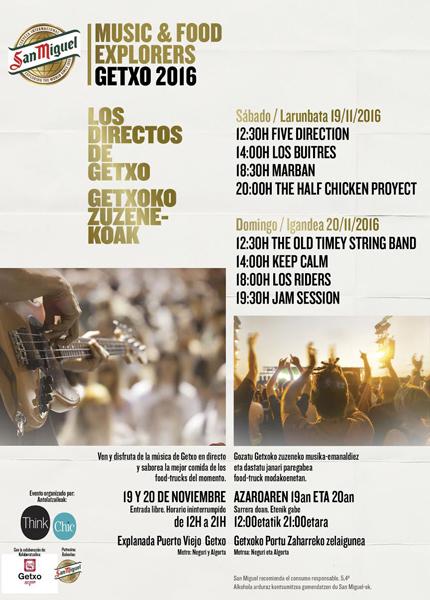 getxo musical festival