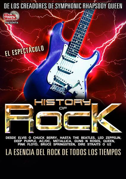 history of rock palacio euskalduna bilbao