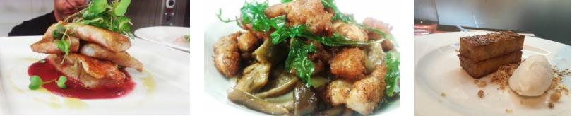 Nura Gastronomy Bilbao