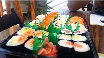 restaurantes bilbao sushi artist