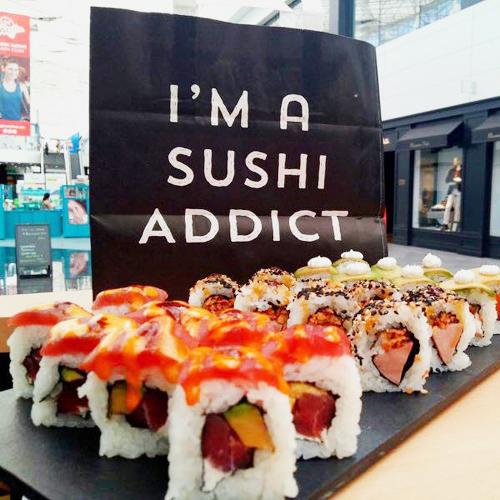 sushi artist restaurantes bilbao