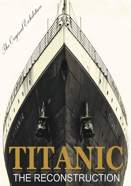titanic-palacio euskalduna bilbao