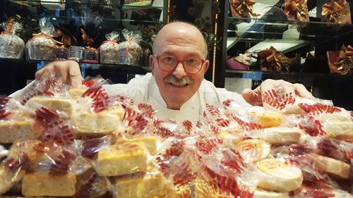 don manuel pasteleria dulces bilbao
