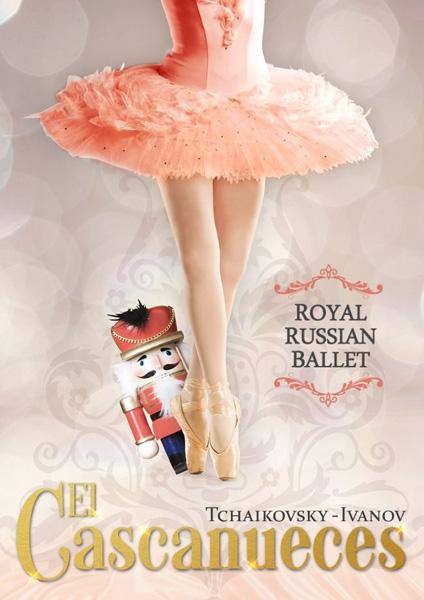 ballet bilbao cascanueces euskalduna