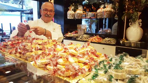 dulces bilbao pasteleria don manuel