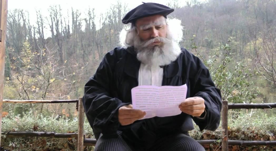 olentzero cabalgata