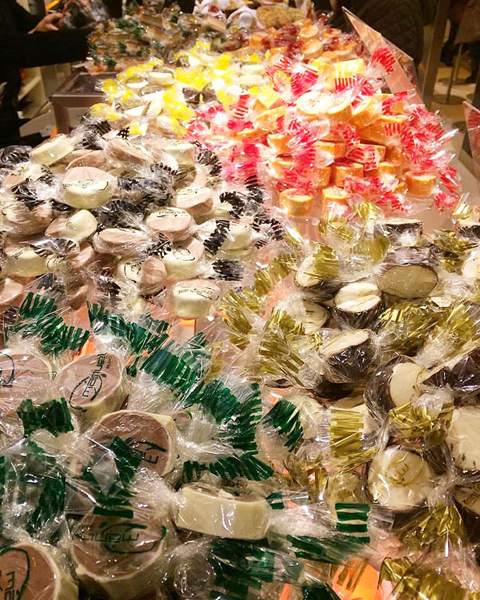 pasteleria don manuel bilbao dulces navidad