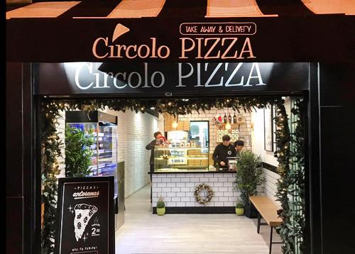 pizzas italianas bilbao circolo pizza