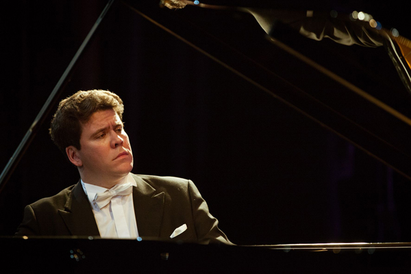 Denis Mantsuev concierto euskalduna bilbao