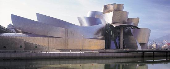 Visita al Museo Guggenheim aniversario