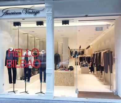 Las Mejores Tiendas De Moda Mujer En Bilbao
