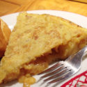 Mejores Tortillas de Bilbao bar izaro tortilla bilbao