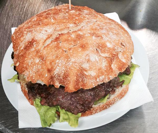 Deluxe Burgers Bilbao