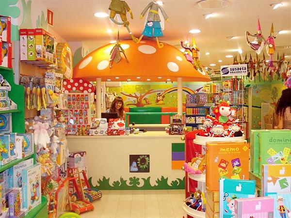 social mujer espectáculo de juguete en Córdoba