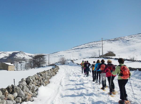 excursiones nieve deporte planes en bilbao