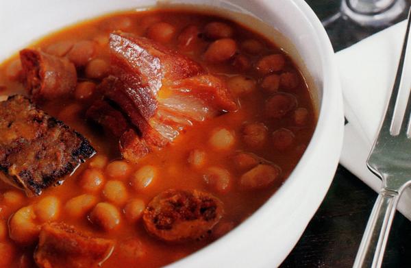 gastronomia ezcaray restaurante echaurren