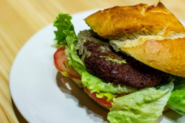 K2 Bilbao Burgers
