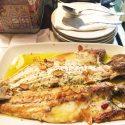 Brasa en Bilbao sukalde restaurante