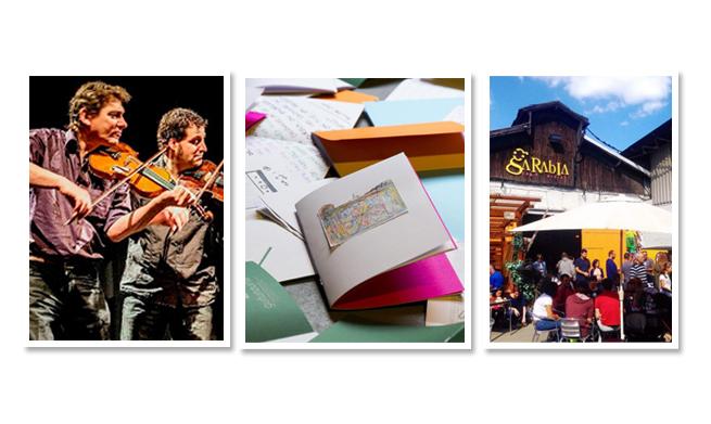 Mercado Artistico Planes en Bilbao Agenda Bilbaoclick