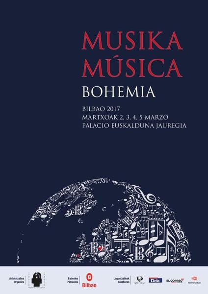 musika musica palacio euskalduna agenda bilbao
