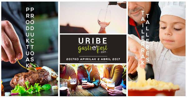 gastrofest festival gastronomico agenda bilbao