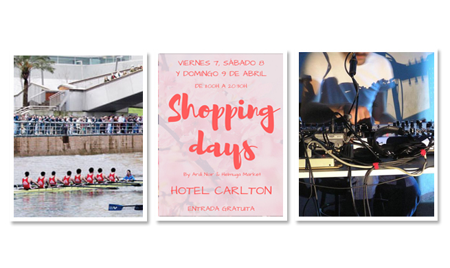 Shopping Days Agenda Bilbao Planes