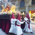 procesiones semana santa bilbao