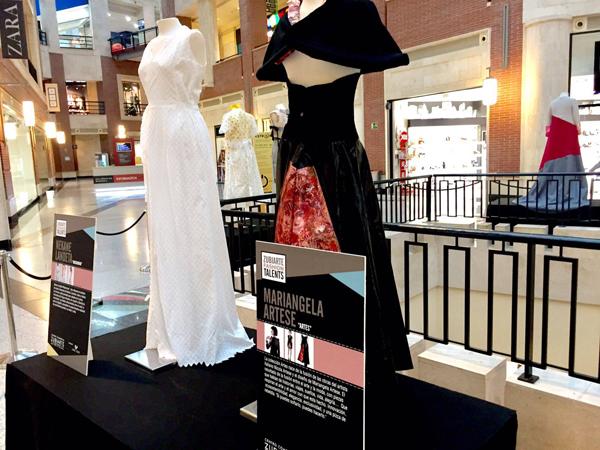 Diseñadores de Moda Fashion Talents zubiarte agenda bilbao