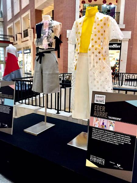 Fashion Talents zubiarte bilbao eventos