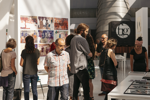 Open Portfolio Fif Bilbao