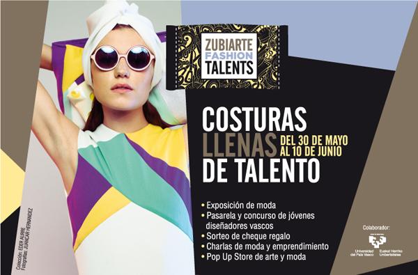 Zubiarte Fashion Talents