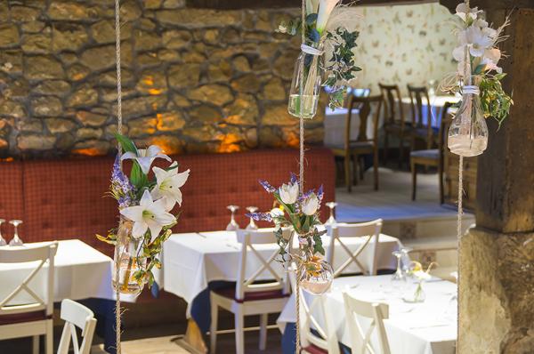 asador restaurante sarrienahouse bilbao