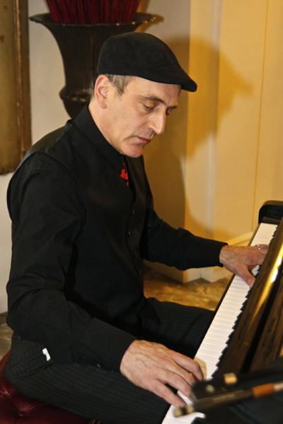 joshua edelman concierto jazz bilbao