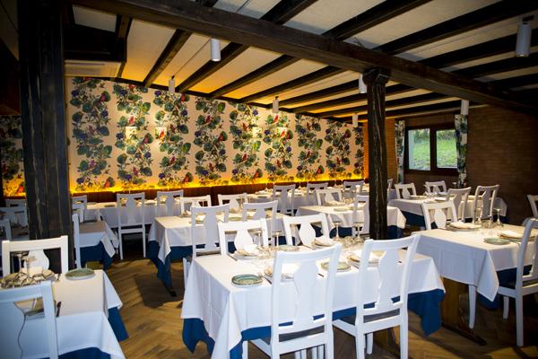 sarriena house leioa gastronomia