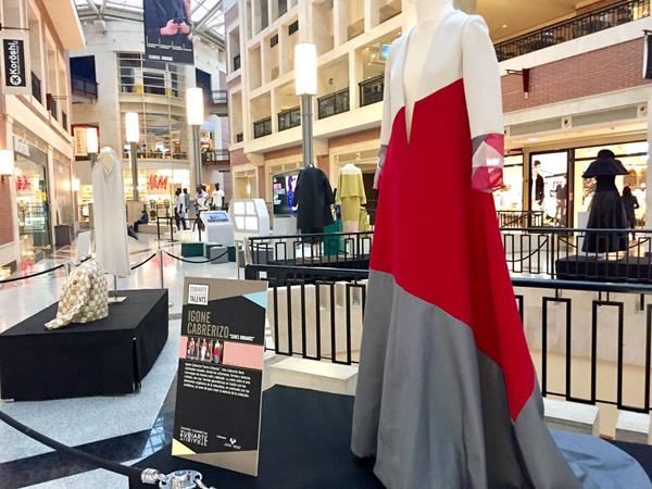 zubiarte moda Fashion Talents