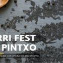 Enkarterri Fest 2017 Festival Gastronomia Zalla